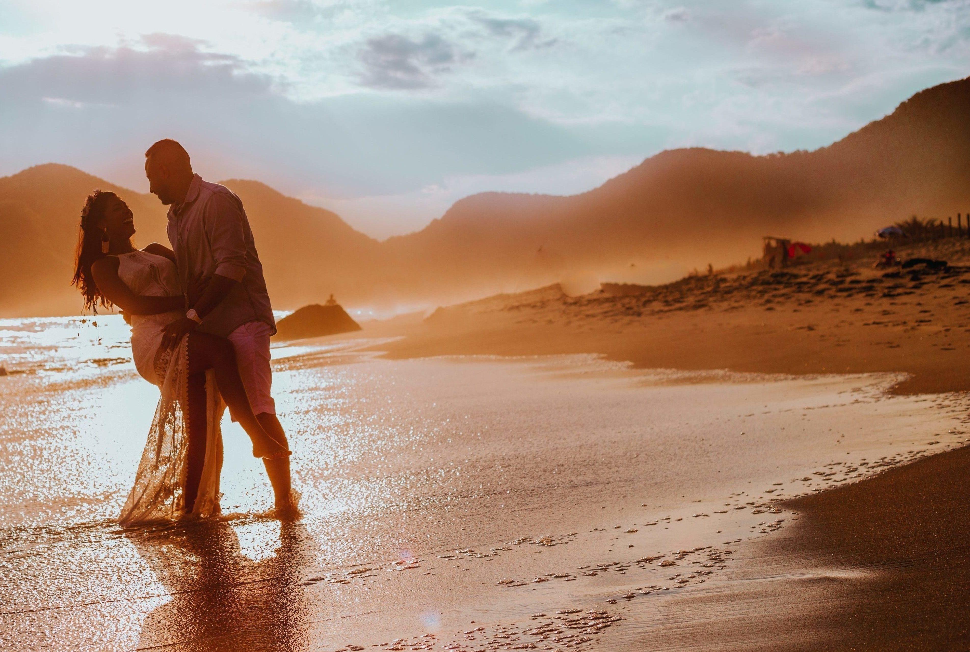 Évasions romantiques